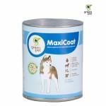 MaxiCoat อาหารเสริม สำหรับสุนัขพันธุ์กลางและใหญ่ 40 เม็ด
