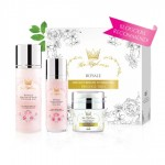 Her Highness Royale Instant Bright Hydrating Prestige Trio