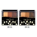 In2It Waterproof  eyebrow colour ER 01 eyebrowns