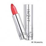 In2It Moisture Intense lipstick MI04 peachy
