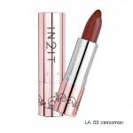 In2It Moisture Intense lipstick LA03 cinnamon
