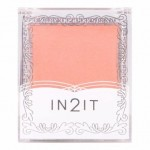 In2It Waterproof single blush BIS 01 charm