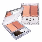 In2It Waterproof twin blush BIT 03 entice