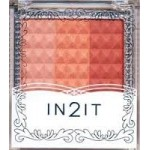 In2It Waterproof triple blush BPT03 affinity
