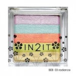 In2It Pearl powder bricks BEB03 radiance