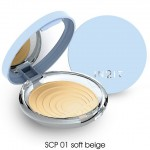 In2It UV Shine Control Face Powder SCP01 soft beige