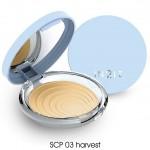 In2It UV Shine Control Face Powder SCP03 harvest