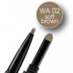 In2It Eyebrow Wand WA02 soft brown