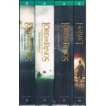 ชุด Box Set The Lord of the Rings & The Hobbit ลอร์ดออฟเดอะริงส์และฮอบบิท (4 เล่ม)