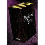 Box Set Resident Evil (เล่ม 1-7)