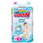 กูนน์ Goon Tape ไซส์ New Born ห่อ 46 ชิ้น