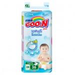 กูนน์ Goon Tape ไซส์ M ห่อ 36 ชิ้น