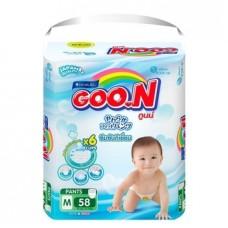 กูนน์ Goon Pants ไซส์ M ห่อ 58 ชิ้น