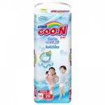 กูนน์ Goon Pants ไซส์ XXL ห่อ 20 ชิ้น สำหรับ 15 - 25 กก.