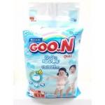 กูนน์ Goon Pants ไซส์ L ห่อ 11 ชิ้น สำหรับ 9 - 14 กก.