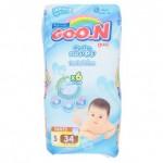 กูนน์ Goon Pants ไซส์ S ห่อ 34 ชิ้น
