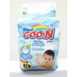 กูนน์ Goon Pants ไซส์ S ห่อ 16 ชิ้น สำหรับ 4 - 8 กก.