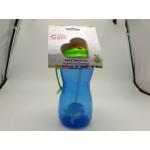 โมเดิร์นแคร์ Modern Care ถ้วยหัดดื่มแบบมีหลอดดูด สีฟ้า