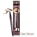 Cosluxe wanderlust eyeliner #Dark brown