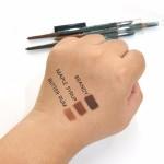 Cosluxe Browsup everlasting eyebrow gel pencil #Maple syrup
