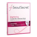 Seoul Secret Crystal Biocellulose Mask