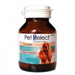 Pet Select LIV-VON บำรุงตับ 30 เม็ด