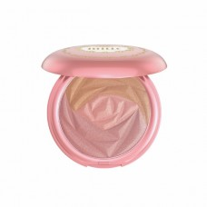 MILLE COLOR BLOSSOM BLUSHER #02 PEACH BEAM