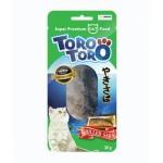 Toro Toro ขนมแมว สูตรซาบะย่าง 30 กรัม