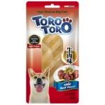 Toro Toro ขนมสุนัข ไก่ย่างกลิ่นเนื้อ 30 กรัม