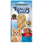 Toro Toro ขนมสุนัข ไก่ย่างกลิ่นแกะ 30 กรัม