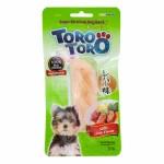 Toro Toro ขนมสุนัข ไก่ย่างกลิ่นตับ 30 กรัม