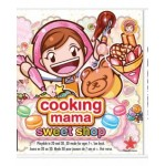 3DS: COOKING MAMA : SWEET SHOP (R1)(EN)