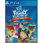 PS4: MONOPOLY FAMILY FUN PACK (Z-1)
