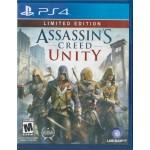 PS4: Assassin's Creed Unity