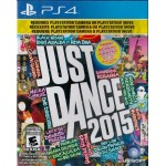 PS4: Just Dance 2015 (ZALL)