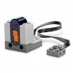 LEGO Power Functions 8884 IR Receiver.