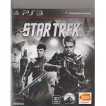 PS3: Star Trek (Z3)