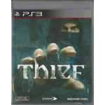 PS3:  Thief