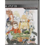 PS3: Tales of Symphonia Chronicles [Z-3][US]