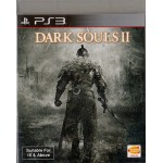 PS3: DARK SOULS II (Z3)(EN)