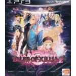 PS3: Tales of Xillia 2 [Z3][ENG]