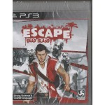 PS3: Escape Dead Island [Z3]