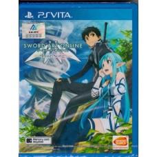 PSVITA: Sword Art Online: Lost Song [Z3][ENG]