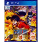 PS4: One Piece: Pirate Warriors 3 (Z3)