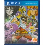 PS4: Saint Seiya Soldiers' Soul (Z2)