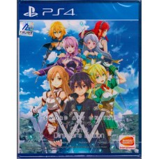 PS4: SWORD ART ONLINE GAME DIRECTOR'S EDITION (Z-3)(ENG)