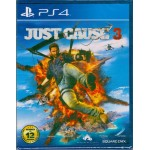 PS4: JUST CAUSE 3 (R3)(EN)