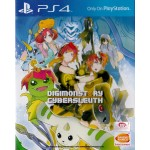 PS4: Digimon Story Cyber Sleuth (Z3)