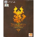 PS4: TALES OF ZESTIRIA COLLECTOR'S EDITION (Z-3)(ENG)