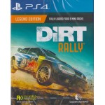 PS4: DIRT RALLY (R3)(EN)